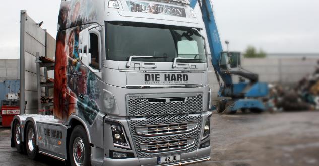 Truck Wreckers Joondalup