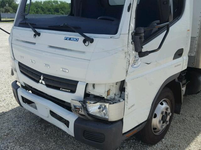 Mitsubishi Truck Wreckers WA