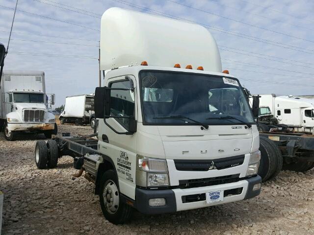 Mitsubishi fuso truck wreckers Sydney
