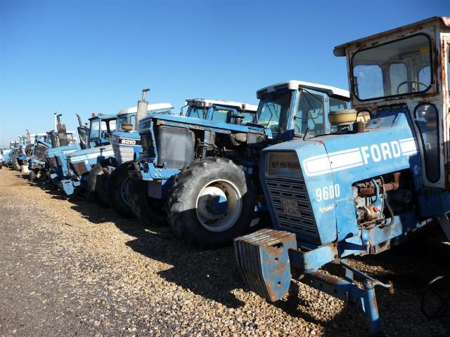 Scrap Farm Truck WA